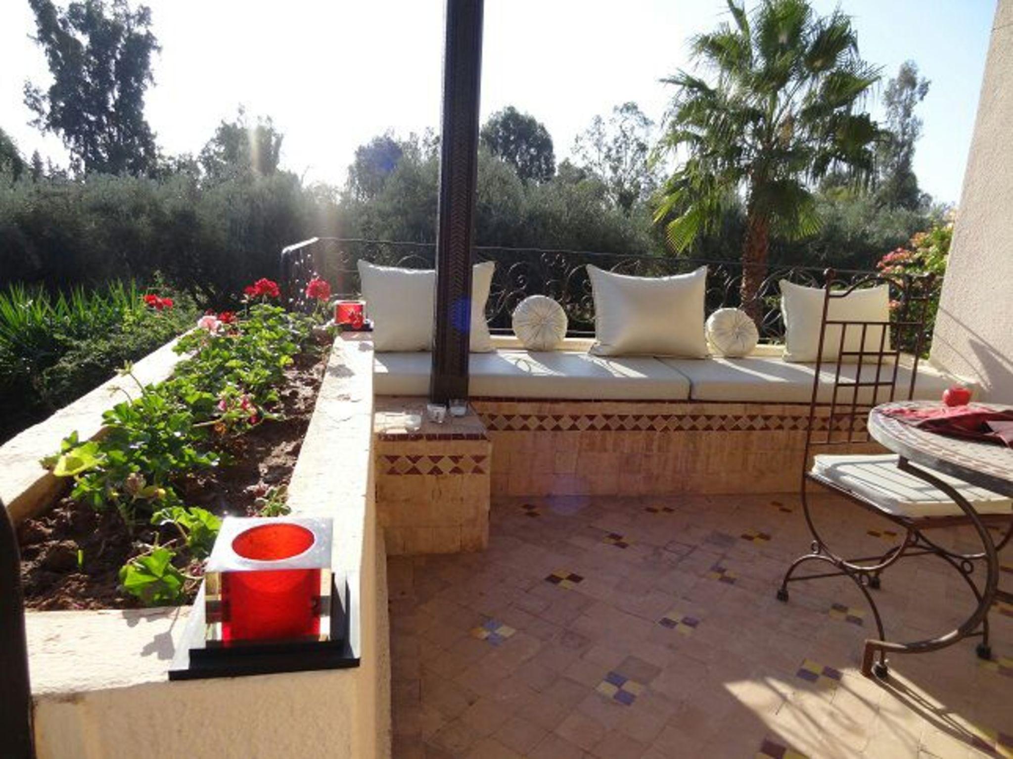 Apartment VILLA ALAAMA - POUR LES AMOUREUX DU GOLF photo 20246858