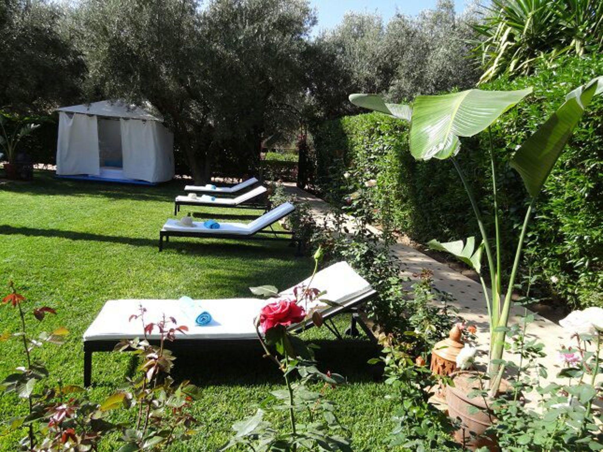 Apartment VILLA ALAAMA - POUR LES AMOUREUX DU GOLF photo 20315932