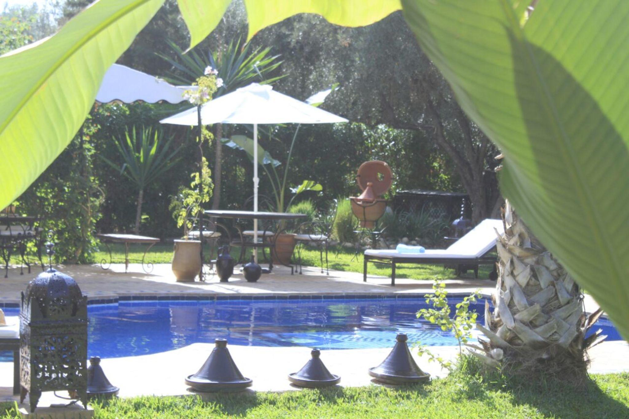 Apartment VILLA ALAAMA - POUR LES AMOUREUX DU GOLF photo 20246864