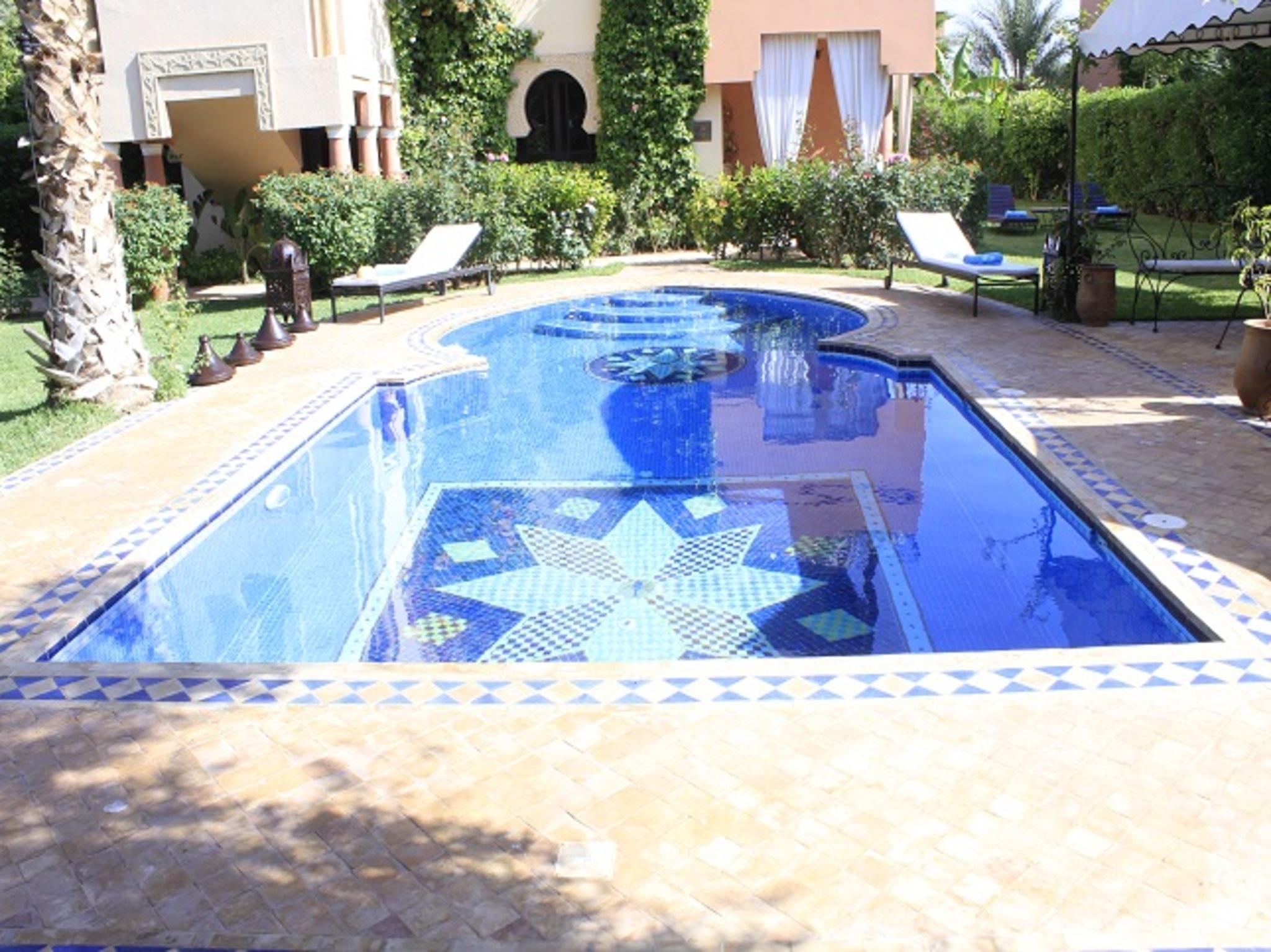 Apartment VILLA ALAAMA - POUR LES AMOUREUX DU GOLF photo 20454353
