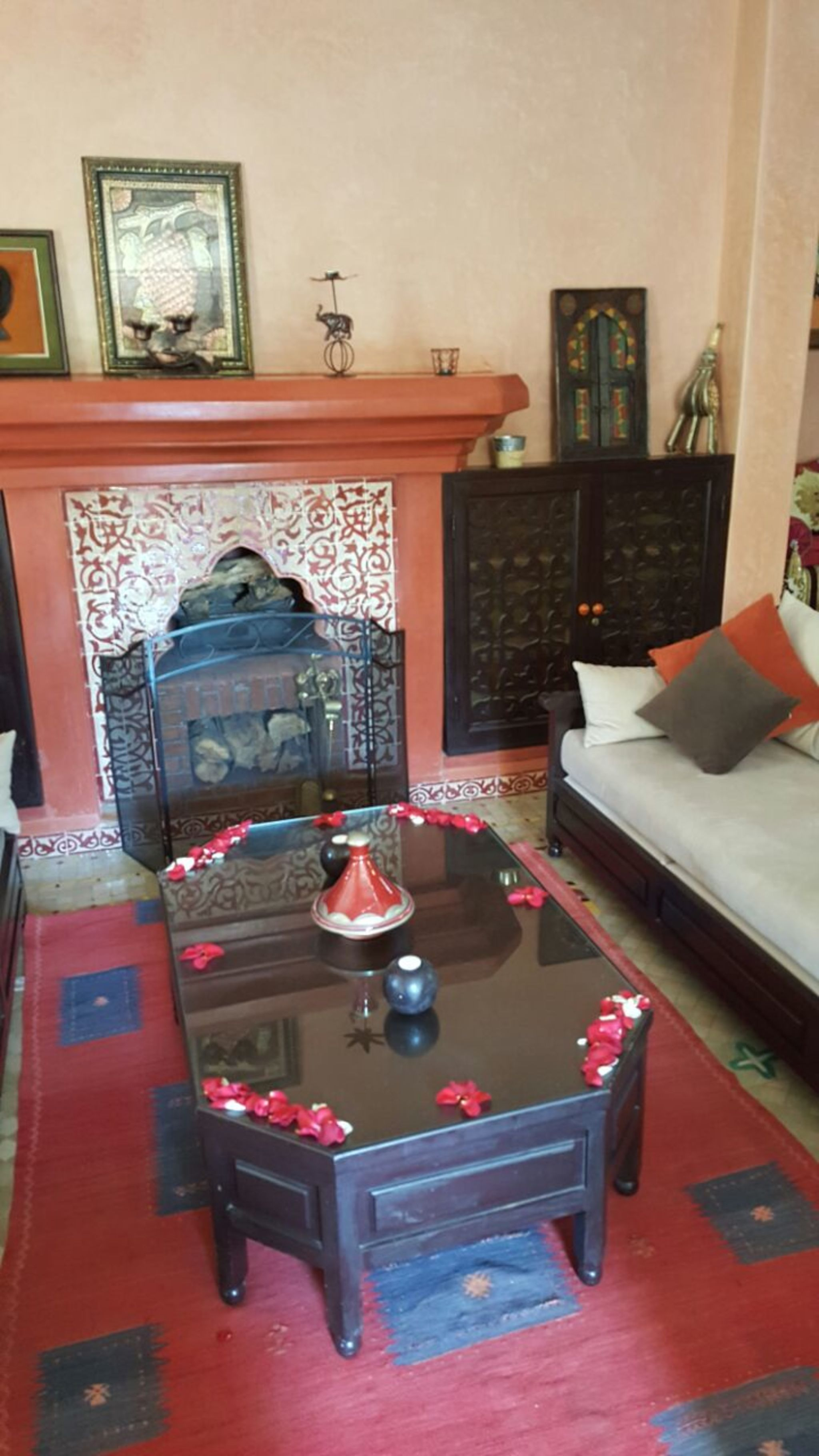 Apartment VILLA ALAAMA - POUR LES AMOUREUX DU GOLF photo 20315916
