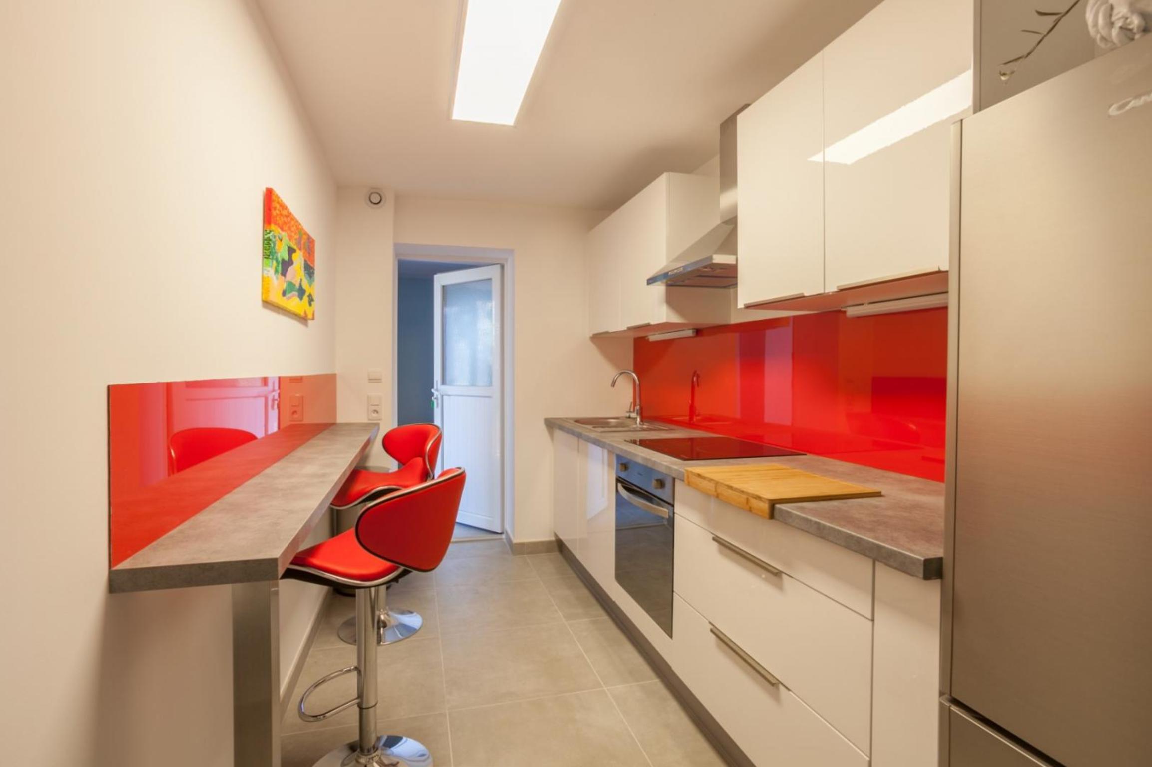 Apartment LA PITCHOUNE - DES VACANCES EN FAMILLE PARFAITES photo 20440645