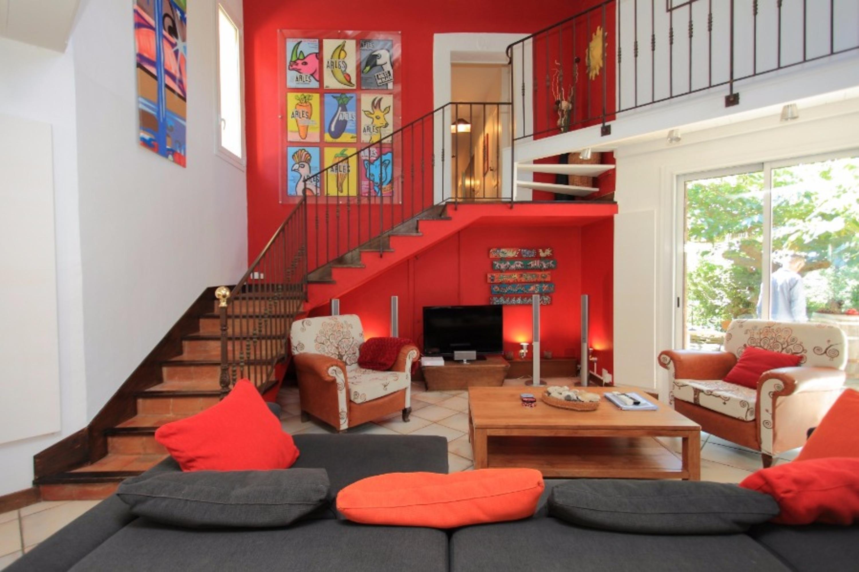 Apartment CHARME EN PROVENCE - FARNIENTE EN FAMILLE photo 20441151