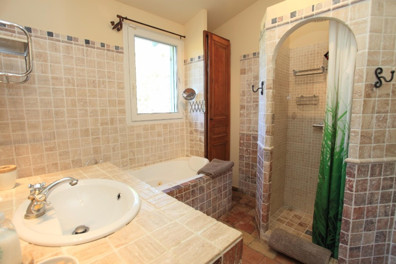 Apartment CHARME EN PROVENCE - FARNIENTE EN FAMILLE photo 18285746