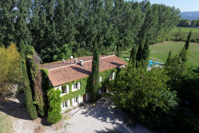 Maison de vacances LA CAVALIÈRE - POUR LES AMOUREUX DE LA NATURE (2614928), L'Isle sur la Sorgue, Vaucluse, Provence - Alpes - Côte d'Azur, France, image 13