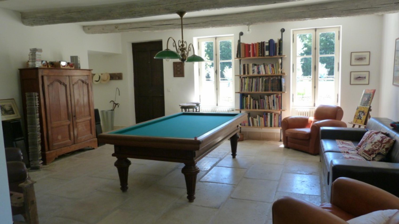 Maison de vacances LA CAVALIÈRE - POUR LES AMOUREUX DE LA NATURE (2614928), L'Isle sur la Sorgue, Vaucluse, Provence - Alpes - Côte d'Azur, France, image 16