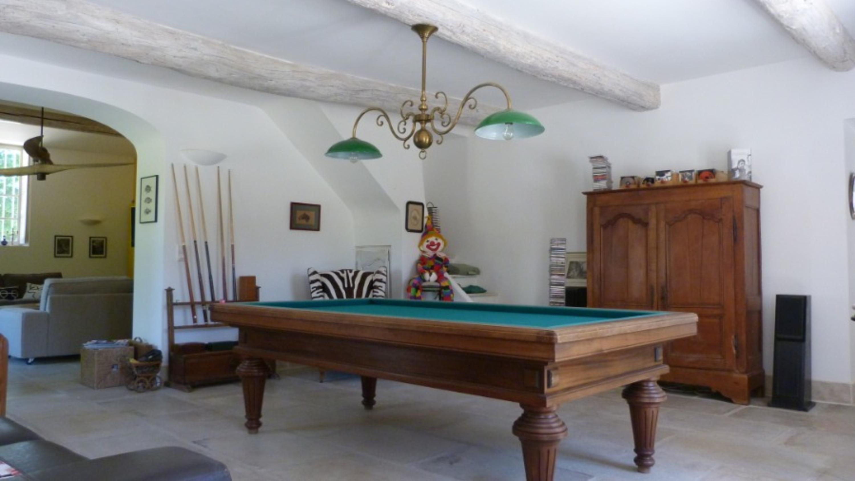 Maison de vacances LA CAVALIÈRE - POUR LES AMOUREUX DE LA NATURE (2614928), L'Isle sur la Sorgue, Vaucluse, Provence - Alpes - Côte d'Azur, France, image 17