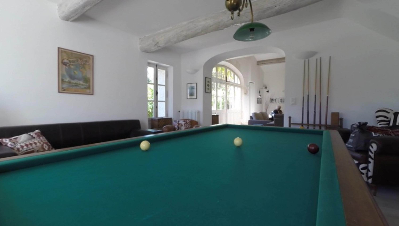 Maison de vacances LA CAVALIÈRE - POUR LES AMOUREUX DE LA NATURE (2614928), L'Isle sur la Sorgue, Vaucluse, Provence - Alpes - Côte d'Azur, France, image 18