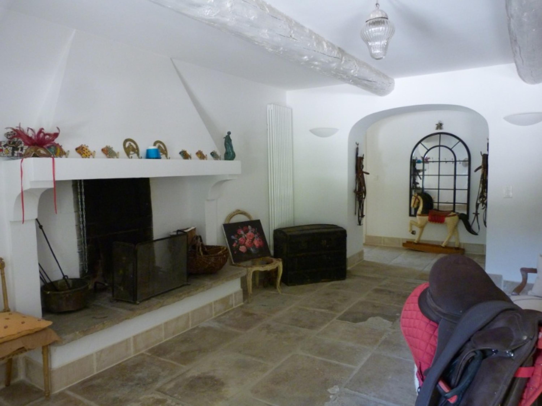 Maison de vacances LA CAVALIÈRE - POUR LES AMOUREUX DE LA NATURE (2614928), L'Isle sur la Sorgue, Vaucluse, Provence - Alpes - Côte d'Azur, France, image 22