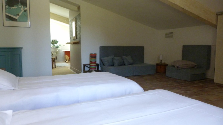 Maison de vacances LA CAVALIÈRE - POUR LES AMOUREUX DE LA NATURE (2614928), L'Isle sur la Sorgue, Vaucluse, Provence - Alpes - Côte d'Azur, France, image 30