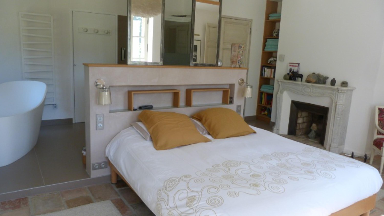 Maison de vacances LA CAVALIÈRE - POUR LES AMOUREUX DE LA NATURE (2614928), L'Isle sur la Sorgue, Vaucluse, Provence - Alpes - Côte d'Azur, France, image 34