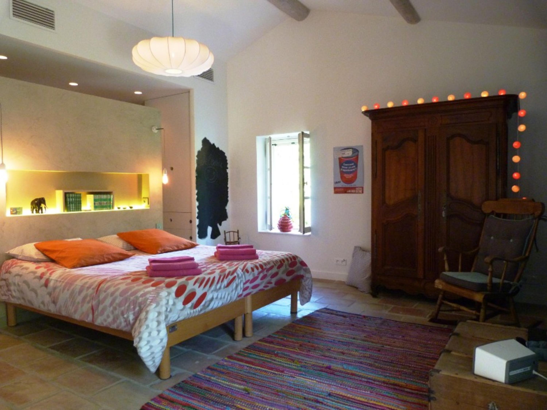 Maison de vacances LA CAVALIÈRE - POUR LES AMOUREUX DE LA NATURE (2614928), L'Isle sur la Sorgue, Vaucluse, Provence - Alpes - Côte d'Azur, France, image 37