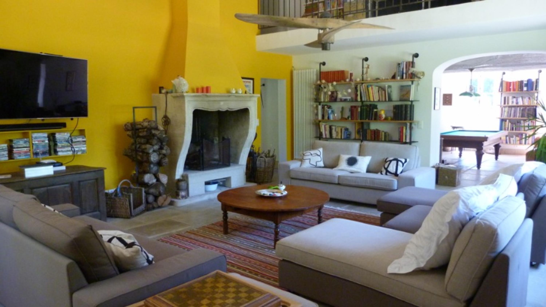Maison de vacances LA CAVALIÈRE - POUR LES AMOUREUX DE LA NATURE (2614928), L'Isle sur la Sorgue, Vaucluse, Provence - Alpes - Côte d'Azur, France, image 42