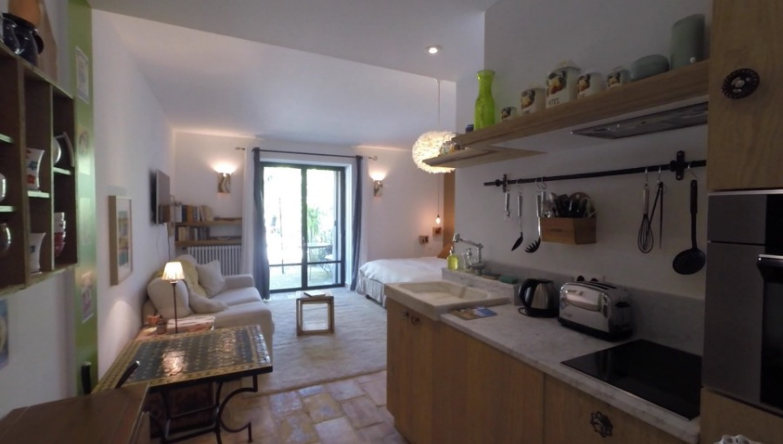 Maison de vacances LA CAVALIÈRE - POUR LES AMOUREUX DE LA NATURE (2614928), L'Isle sur la Sorgue, Vaucluse, Provence - Alpes - Côte d'Azur, France, image 43
