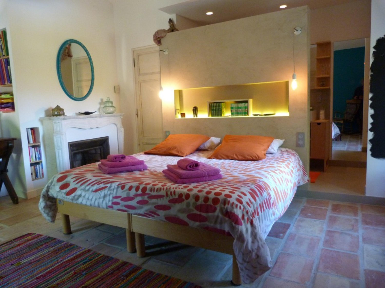 Maison de vacances LA CAVALIÈRE - POUR LES AMOUREUX DE LA NATURE (2614928), L'Isle sur la Sorgue, Vaucluse, Provence - Alpes - Côte d'Azur, France, image 45