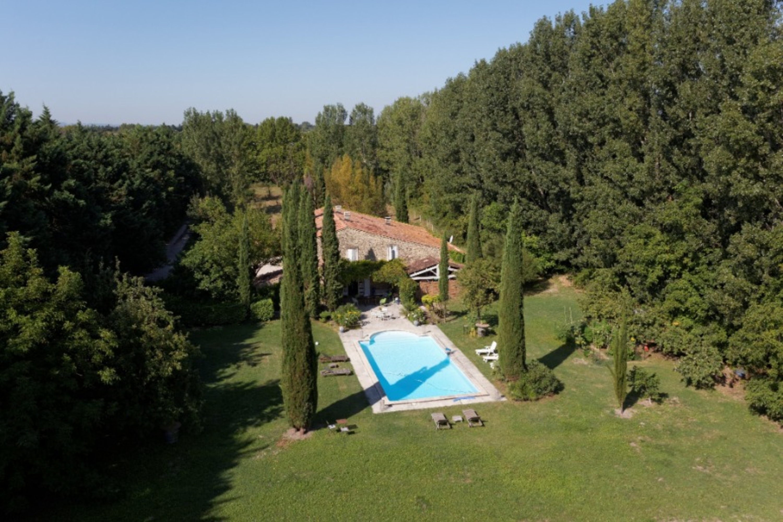Maison de vacances LA CAVALIÈRE - POUR LES AMOUREUX DE LA NATURE (2614928), L'Isle sur la Sorgue, Vaucluse, Provence - Alpes - Côte d'Azur, France, image 50