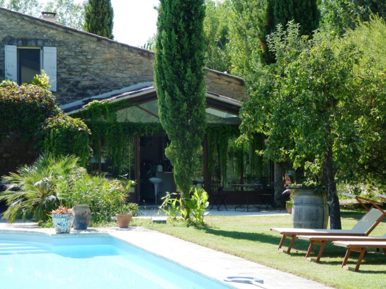Maison de vacances LA CAVALIÈRE - POUR LES AMOUREUX DE LA NATURE (2614928), L'Isle sur la Sorgue, Vaucluse, Provence - Alpes - Côte d'Azur, France, image 11