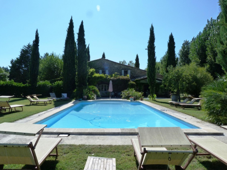 Maison de vacances LA CAVALIÈRE - POUR LES AMOUREUX DE LA NATURE (2614928), L'Isle sur la Sorgue, Vaucluse, Provence - Alpes - Côte d'Azur, France, image 12