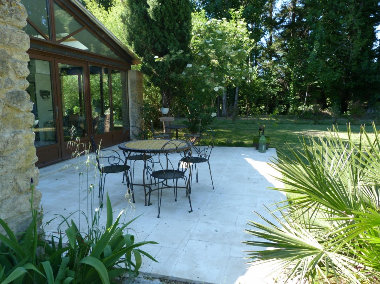 Maison de vacances LA CAVALIÈRE - POUR LES AMOUREUX DE LA NATURE (2614928), L'Isle sur la Sorgue, Vaucluse, Provence - Alpes - Côte d'Azur, France, image 2