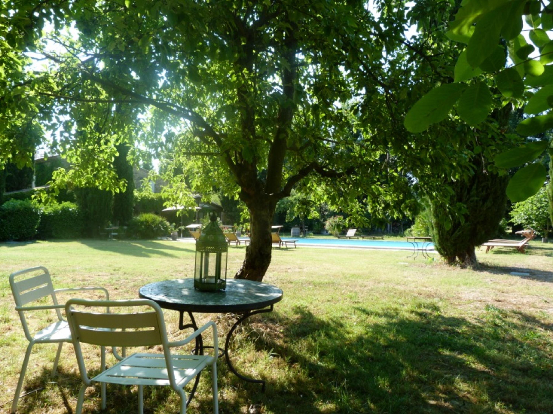 Maison de vacances LA CAVALIÈRE - POUR LES AMOUREUX DE LA NATURE (2614928), L'Isle sur la Sorgue, Vaucluse, Provence - Alpes - Côte d'Azur, France, image 4