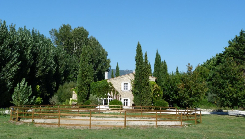 Maison de vacances LA CAVALIÈRE - POUR LES AMOUREUX DE LA NATURE (2614928), L'Isle sur la Sorgue, Vaucluse, Provence - Alpes - Côte d'Azur, France, image 7
