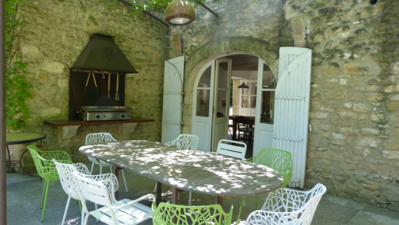 Maison de vacances LA CAVALIÈRE - POUR LES AMOUREUX DE LA NATURE (2614928), L'Isle sur la Sorgue, Vaucluse, Provence - Alpes - Côte d'Azur, France, image 9