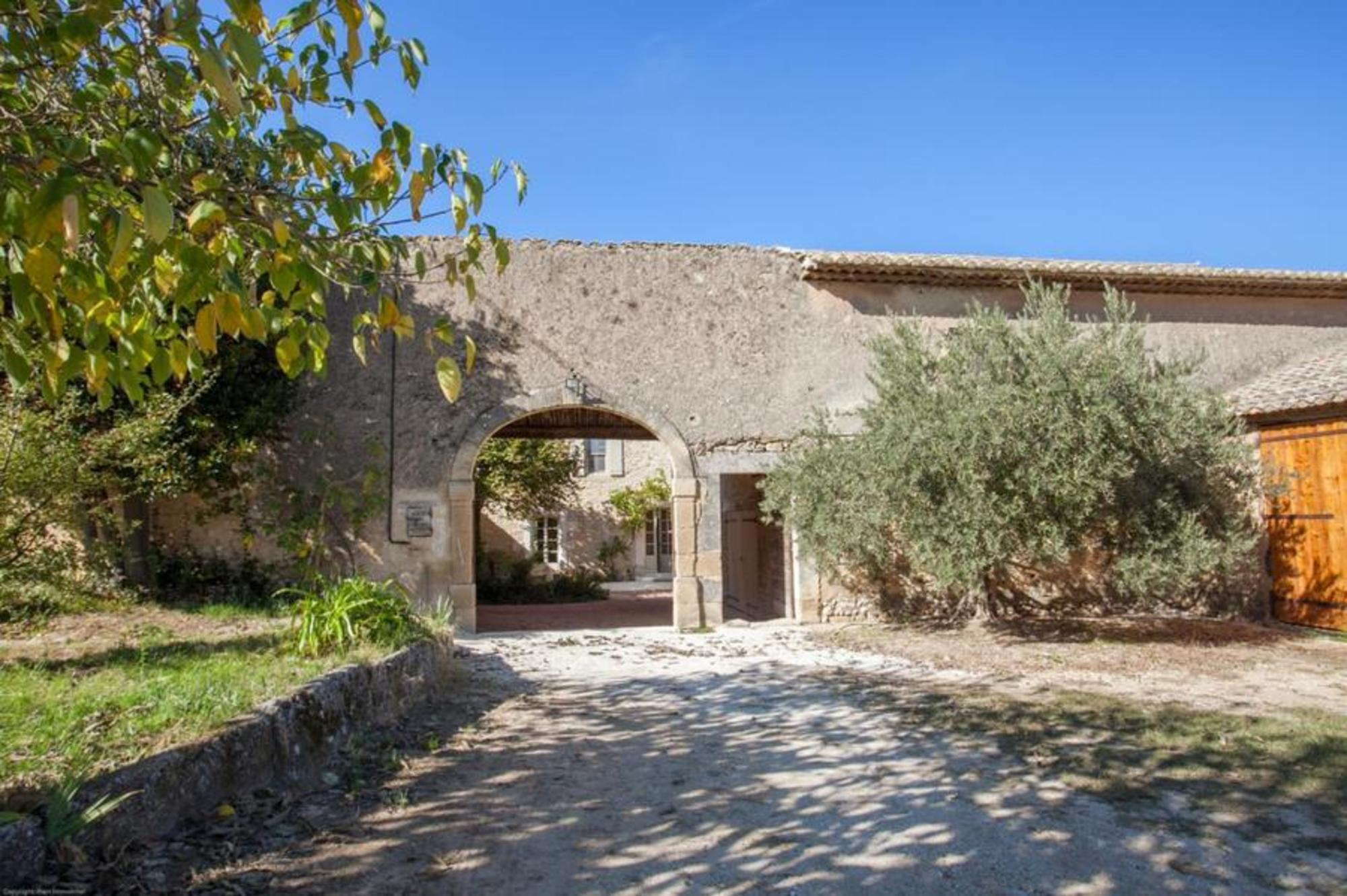 Apartment BASTIDE DES MERVEILLES - 100  DETENTE photo 23380251