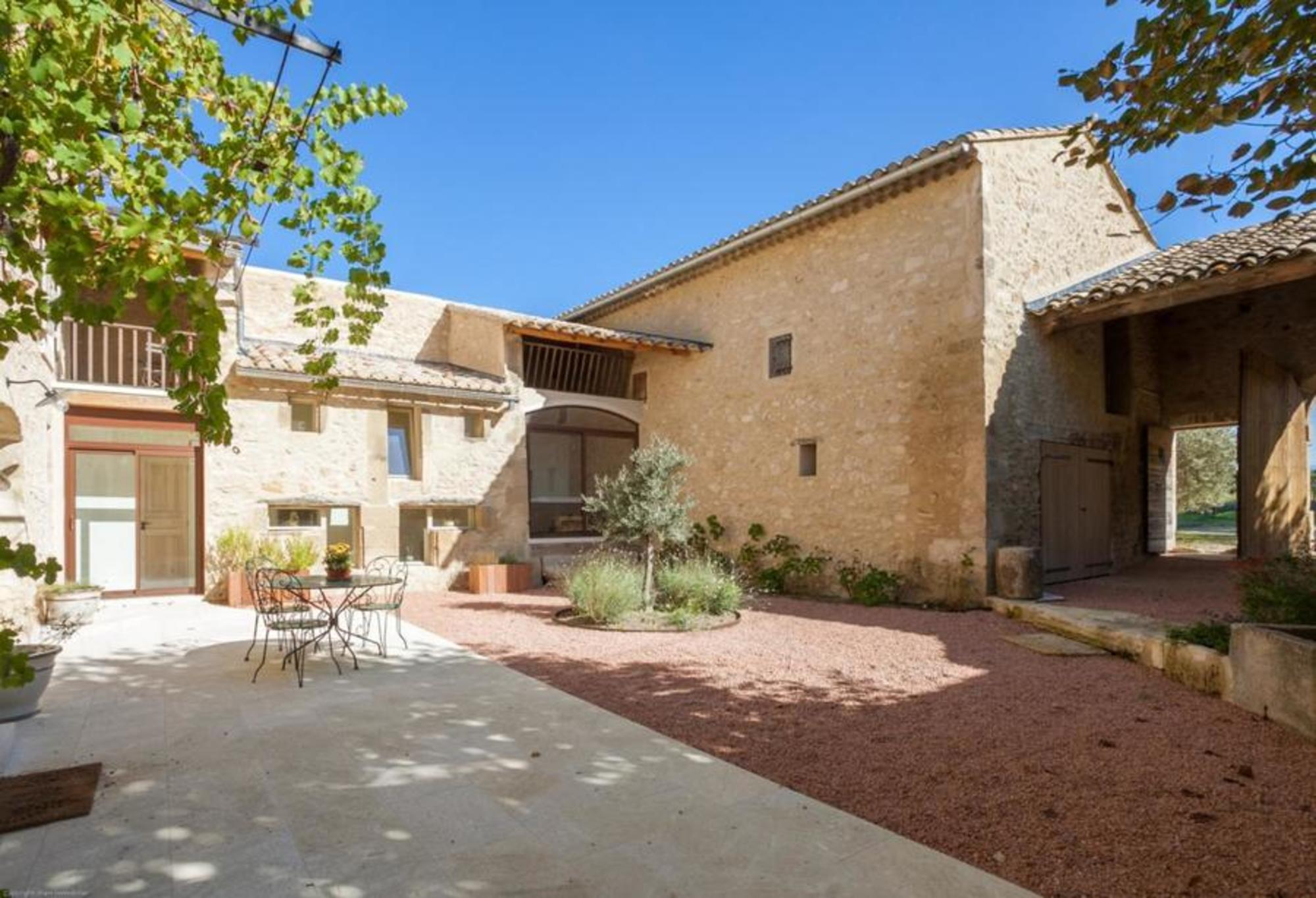 Apartment BASTIDE DES MERVEILLES - 100  DETENTE photo 23380252