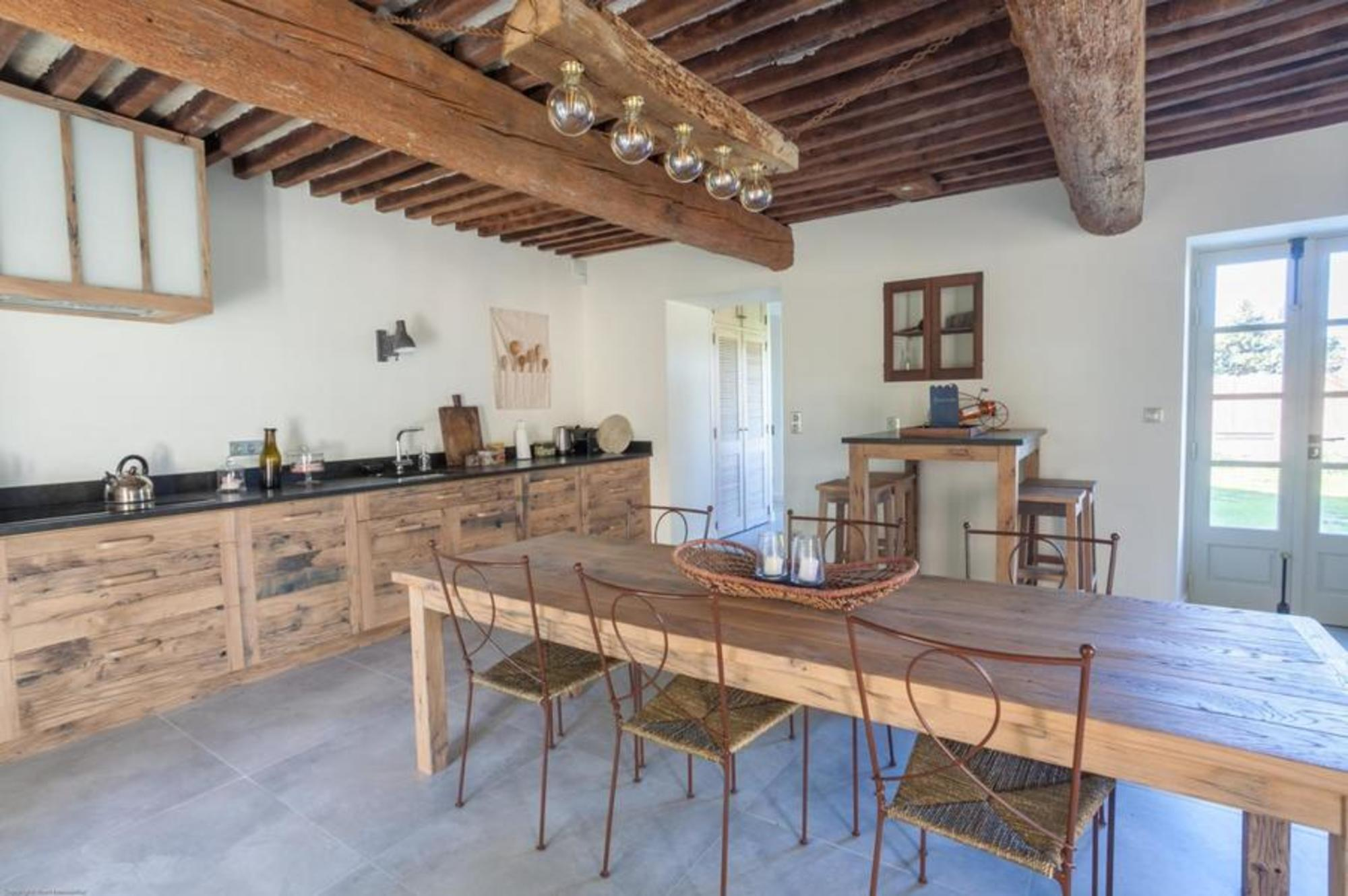 Apartment BASTIDE DES MERVEILLES - 100  DETENTE photo 23380258