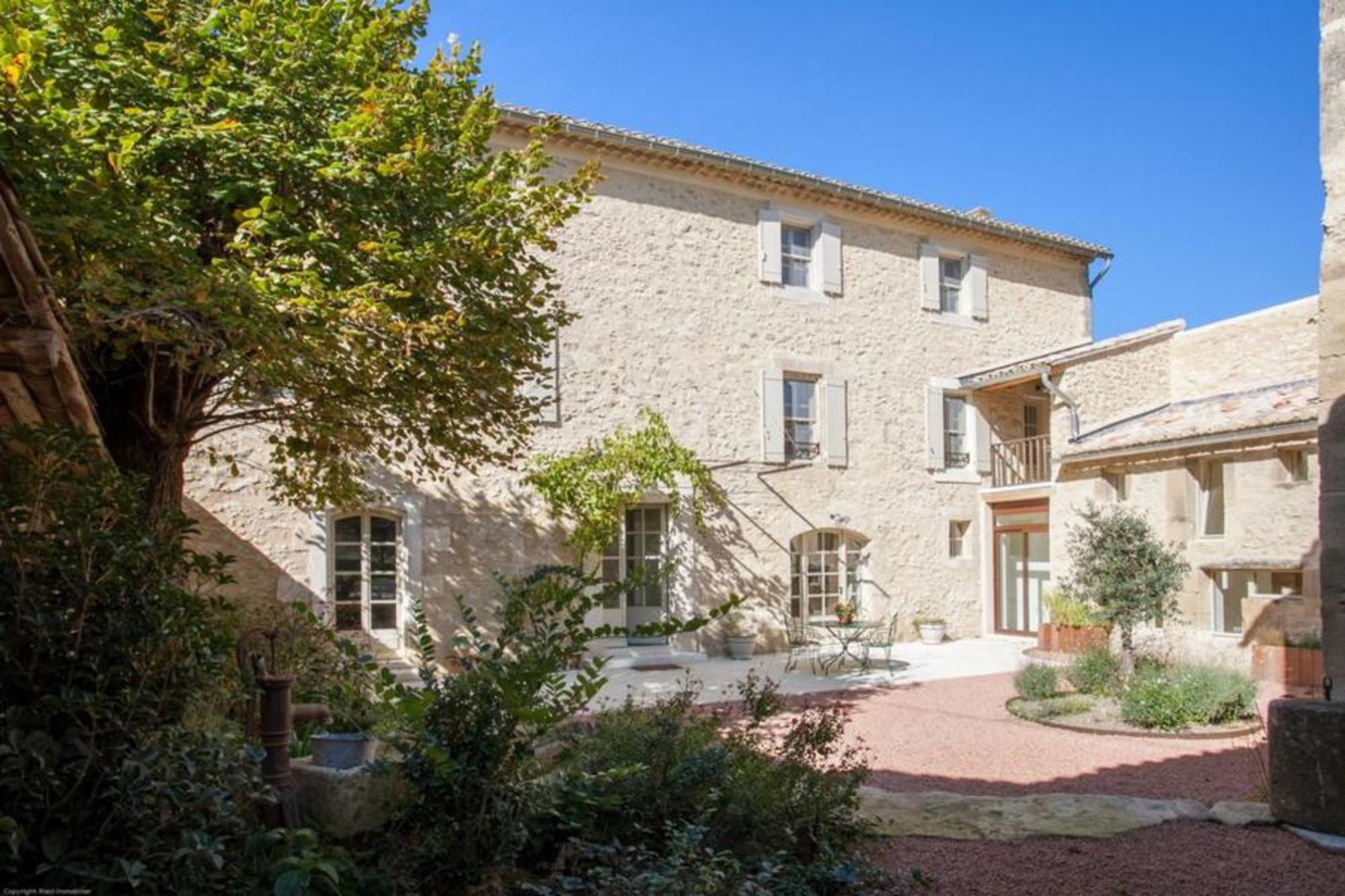 Apartment BASTIDE DES MERVEILLES - 100  DETENTE photo 23380253