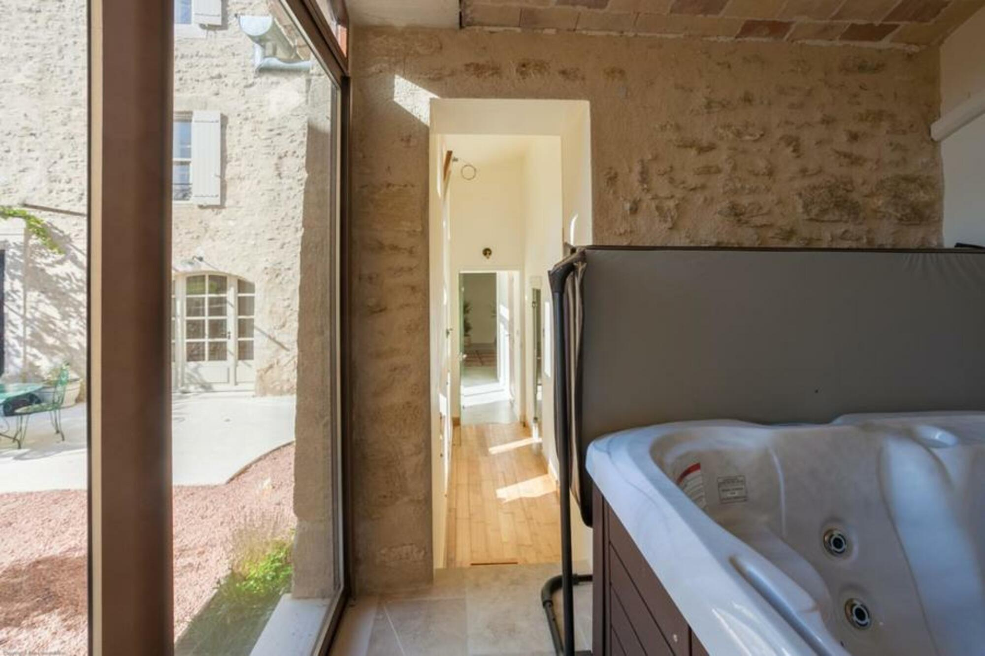 Apartment BASTIDE DES MERVEILLES - 100  DETENTE photo 23380270