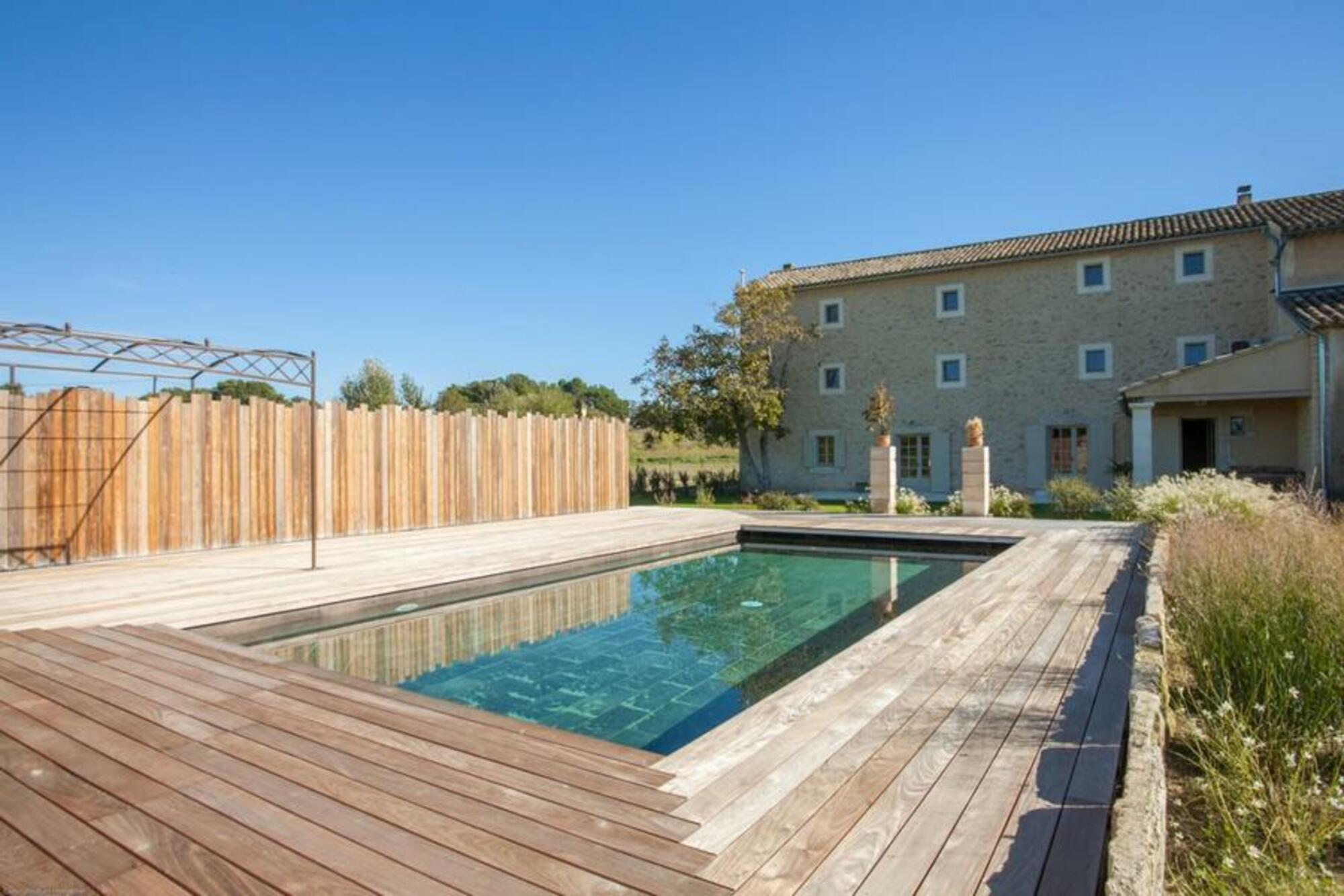 Apartment BASTIDE DES MERVEILLES - 100  DETENTE photo 23380275
