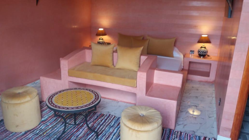 Apartment VILLA DES SENTEURS - DOMAINE ENCHANTEUR photo 18351543