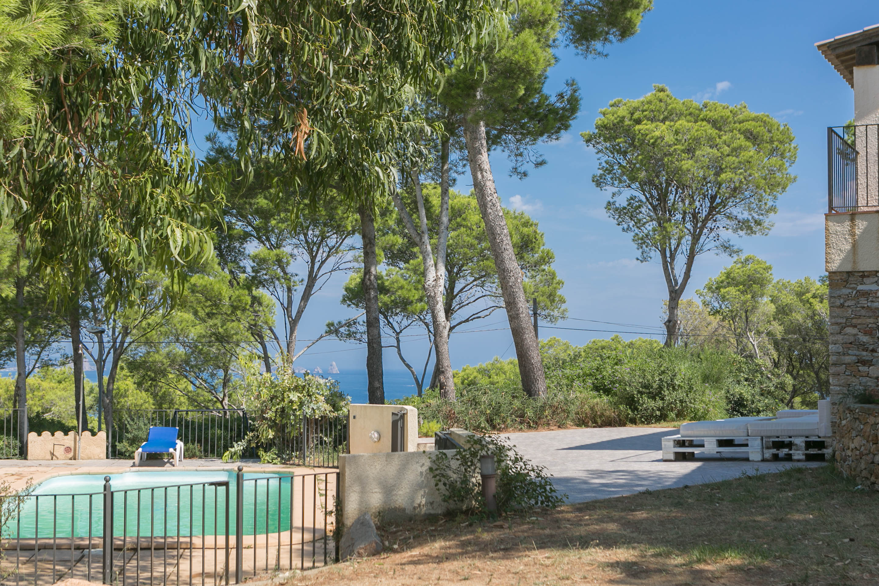 6 bedroom villa in Begur sea views close to the beach and  (Ref:H40) 2