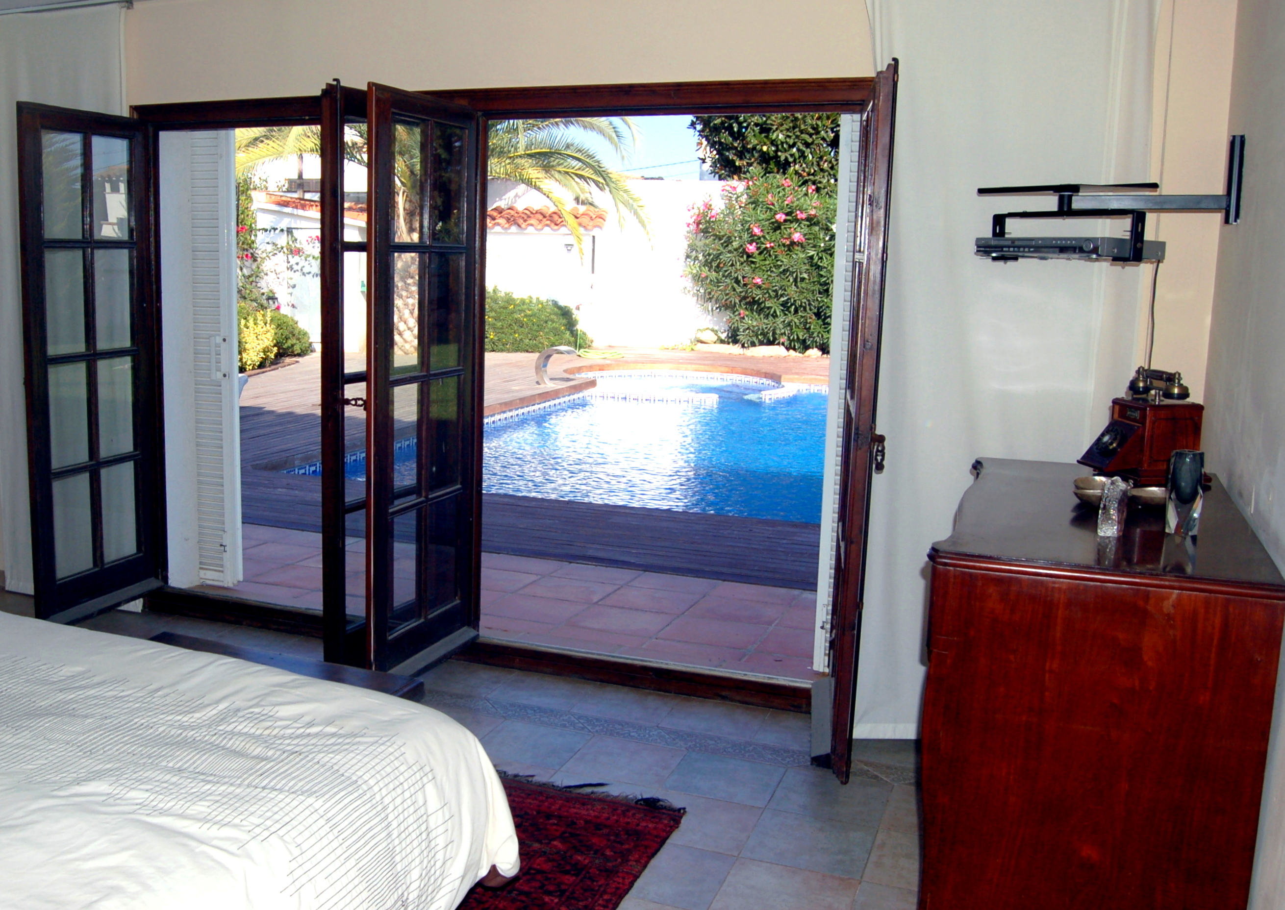Apartment MAS SIBILS  ESPECTACULAR MASIA CON PISCINA PRIVADA Y WIFI GRATIS photo 22963380