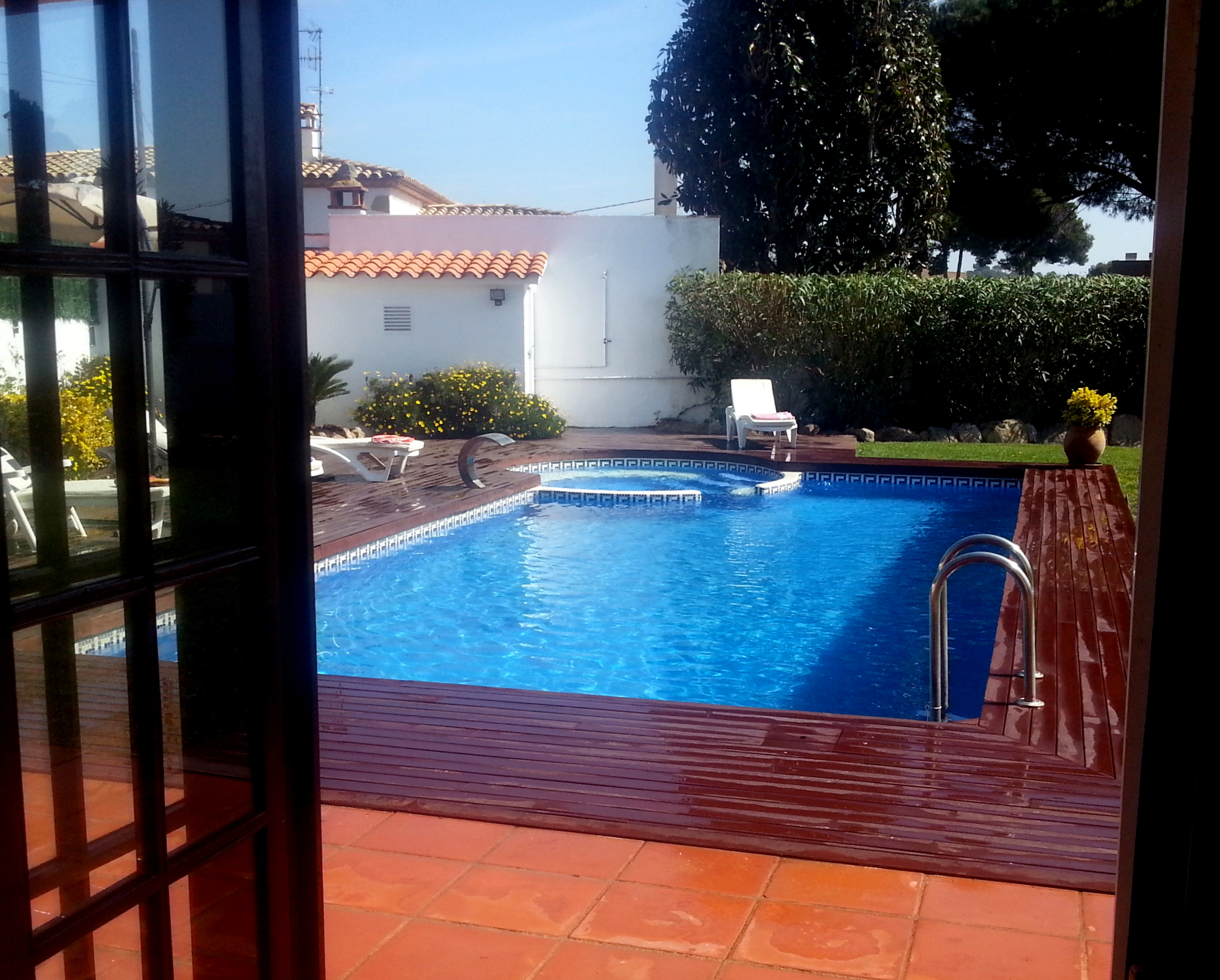 Apartment MAS SIBILS  ESPECTACULAR MASIA CON PISCINA PRIVADA Y WIFI GRATIS photo 22963381