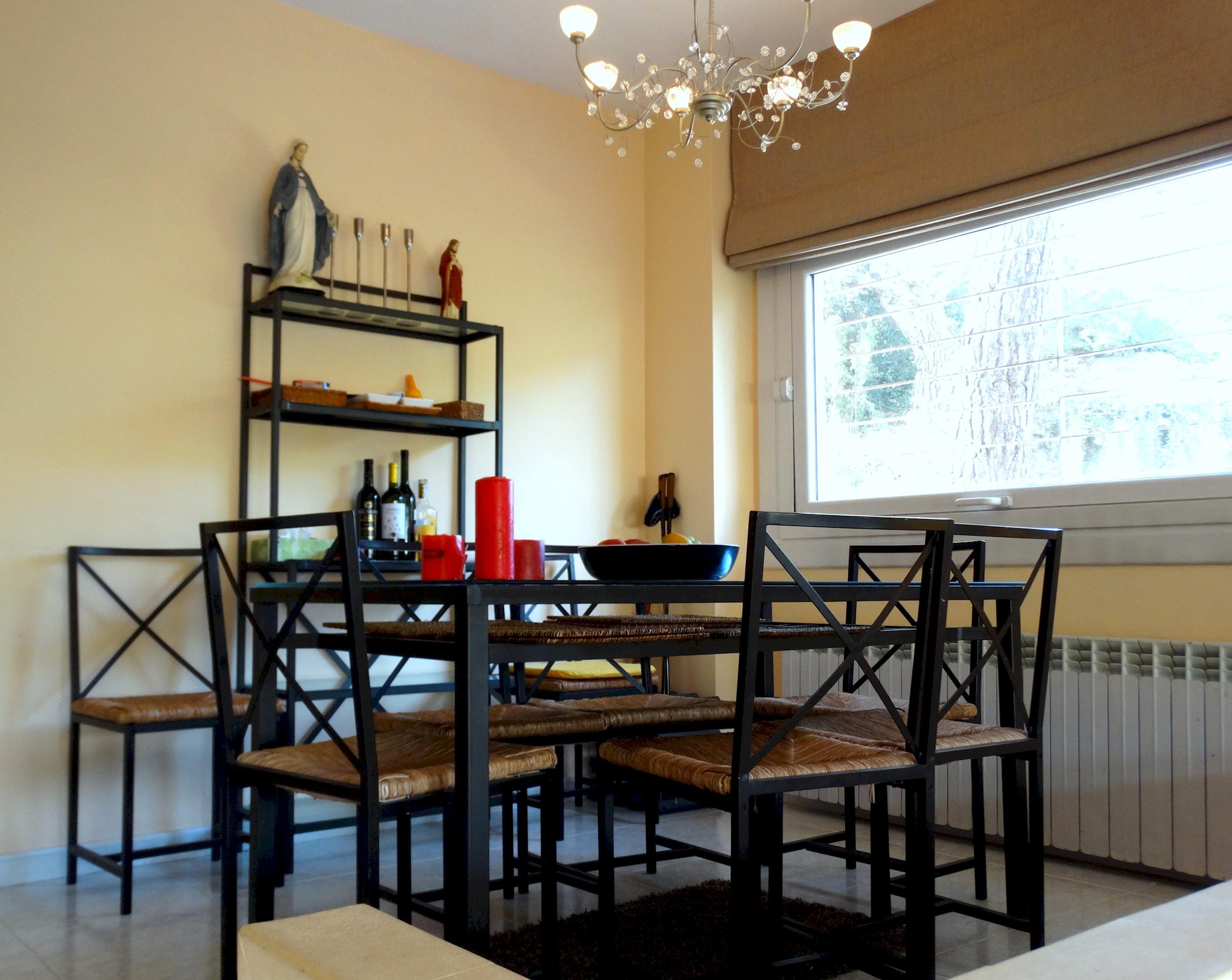 Apartment DAN  MARAVILLOSA CASA VERANIEGA A POCOS MINUTOS DEL MAR CON PISCINA Y WIFI photo 22732058