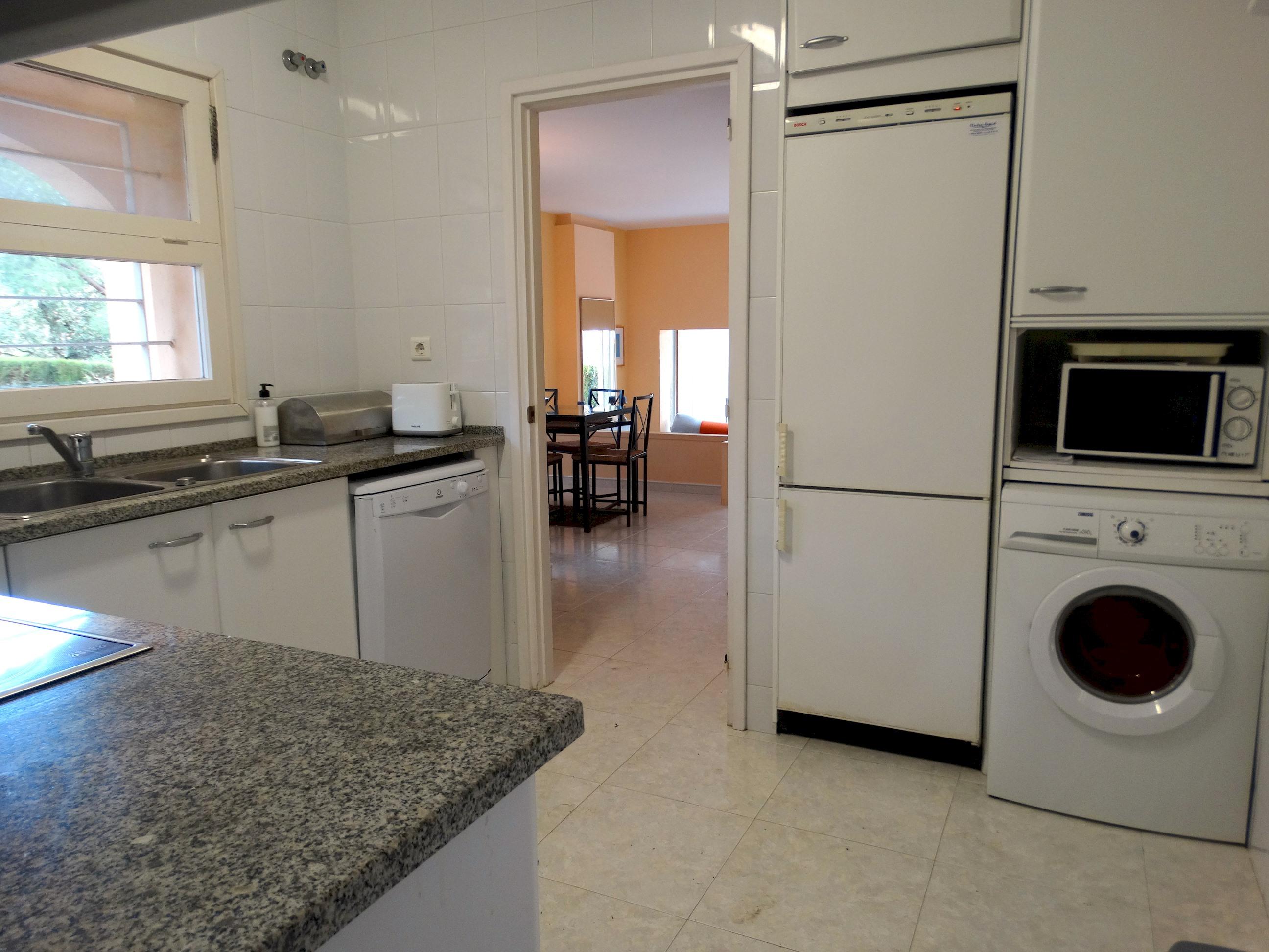 Apartment DAN  MARAVILLOSA CASA VERANIEGA A POCOS MINUTOS DEL MAR CON PISCINA Y WIFI photo 22732061