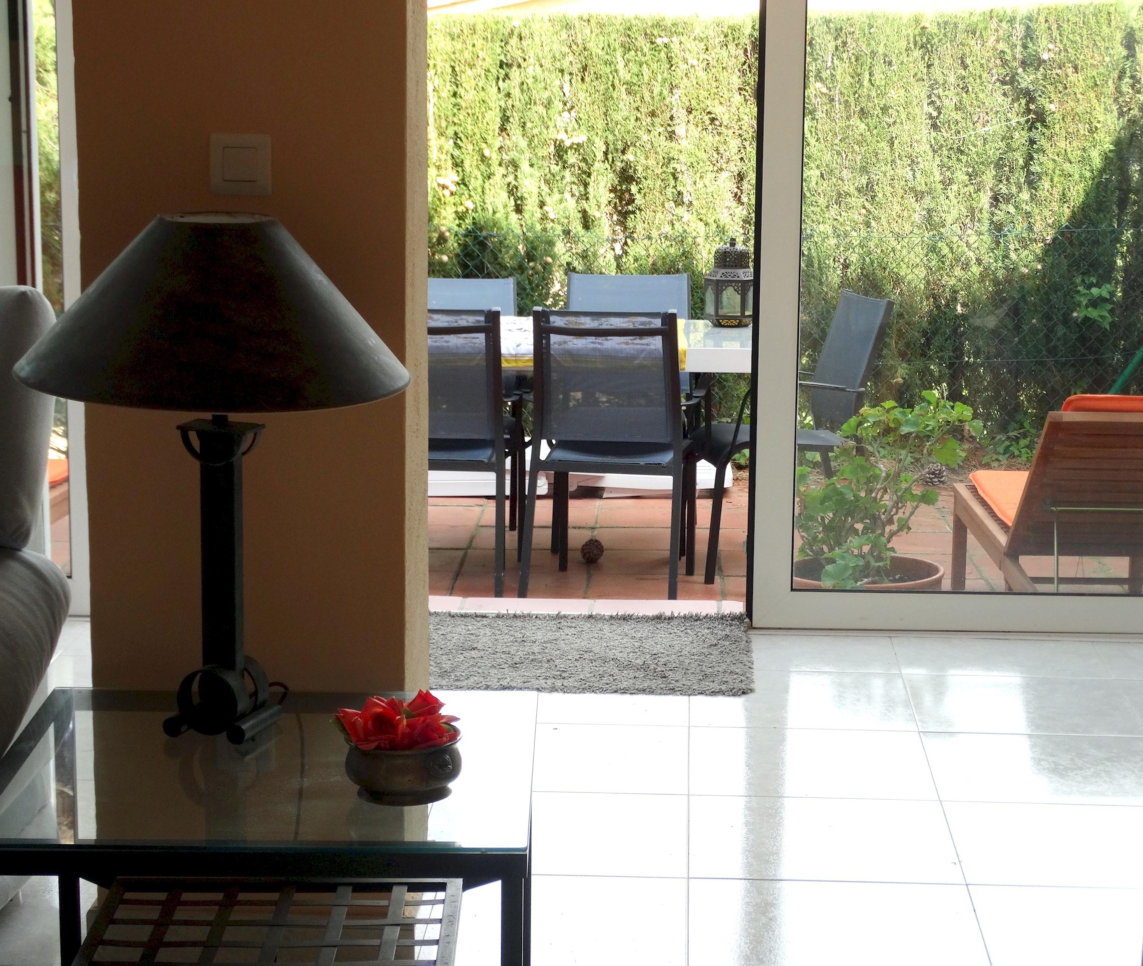 Apartment DAN  MARAVILLOSA CASA VERANIEGA A POCOS MINUTOS DEL MAR CON PISCINA Y WIFI photo 22732065