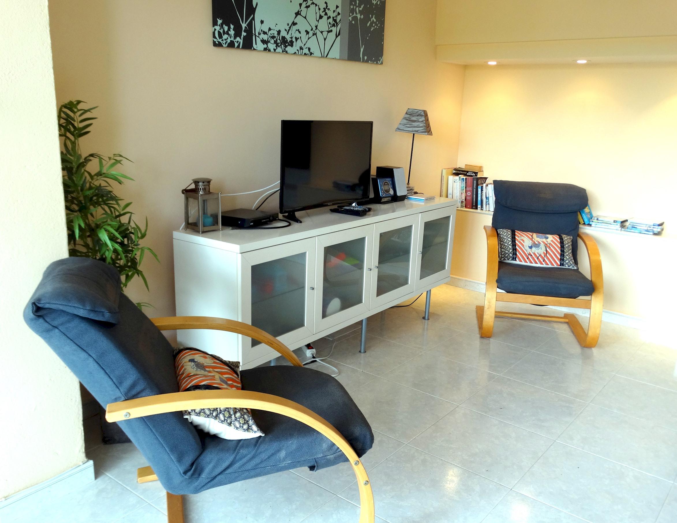 Apartment DAN  MARAVILLOSA CASA VERANIEGA A POCOS MINUTOS DEL MAR CON PISCINA Y WIFI photo 22732063