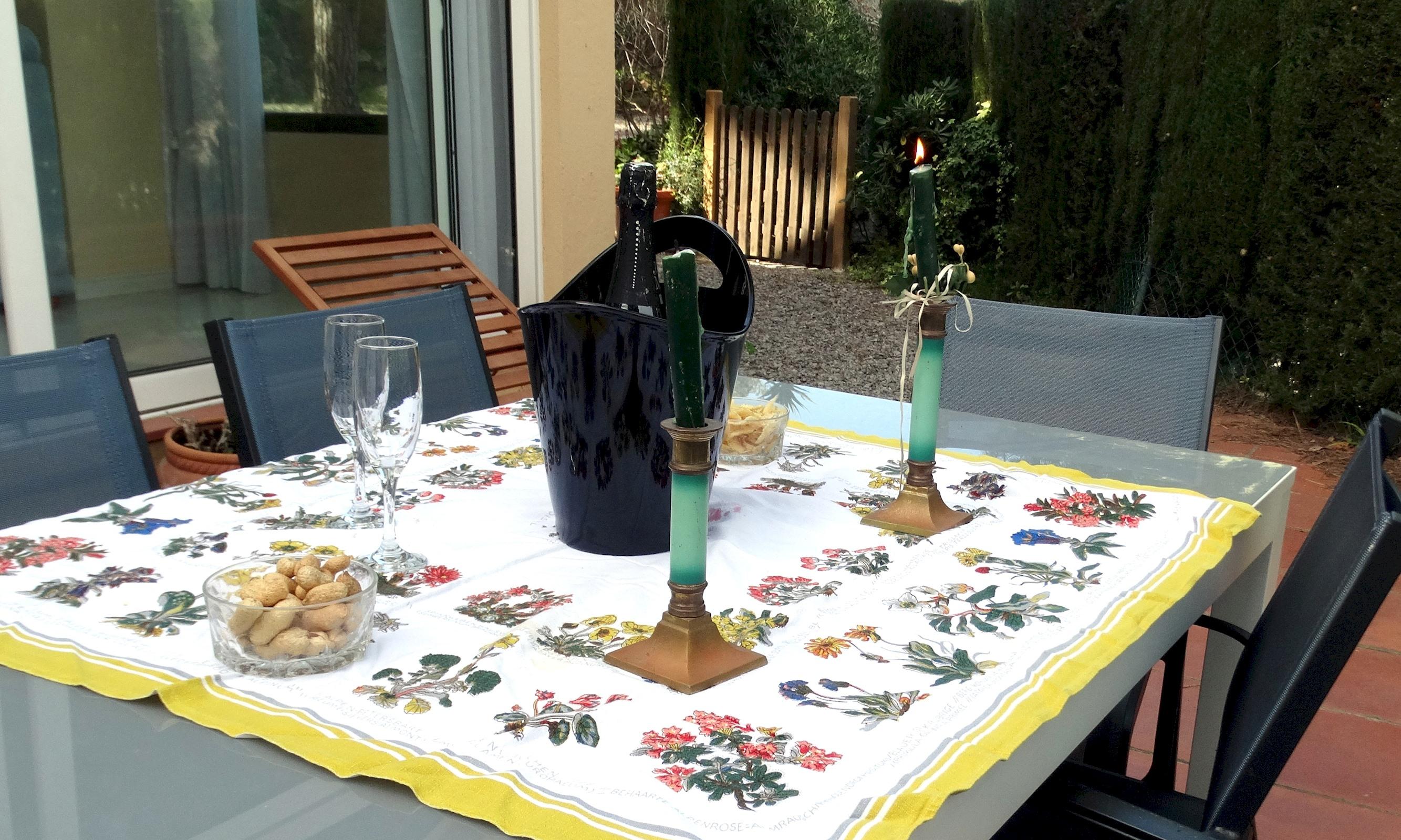 Apartment DAN  MARAVILLOSA CASA VERANIEGA A POCOS MINUTOS DEL MAR CON PISCINA Y WIFI photo 22732066