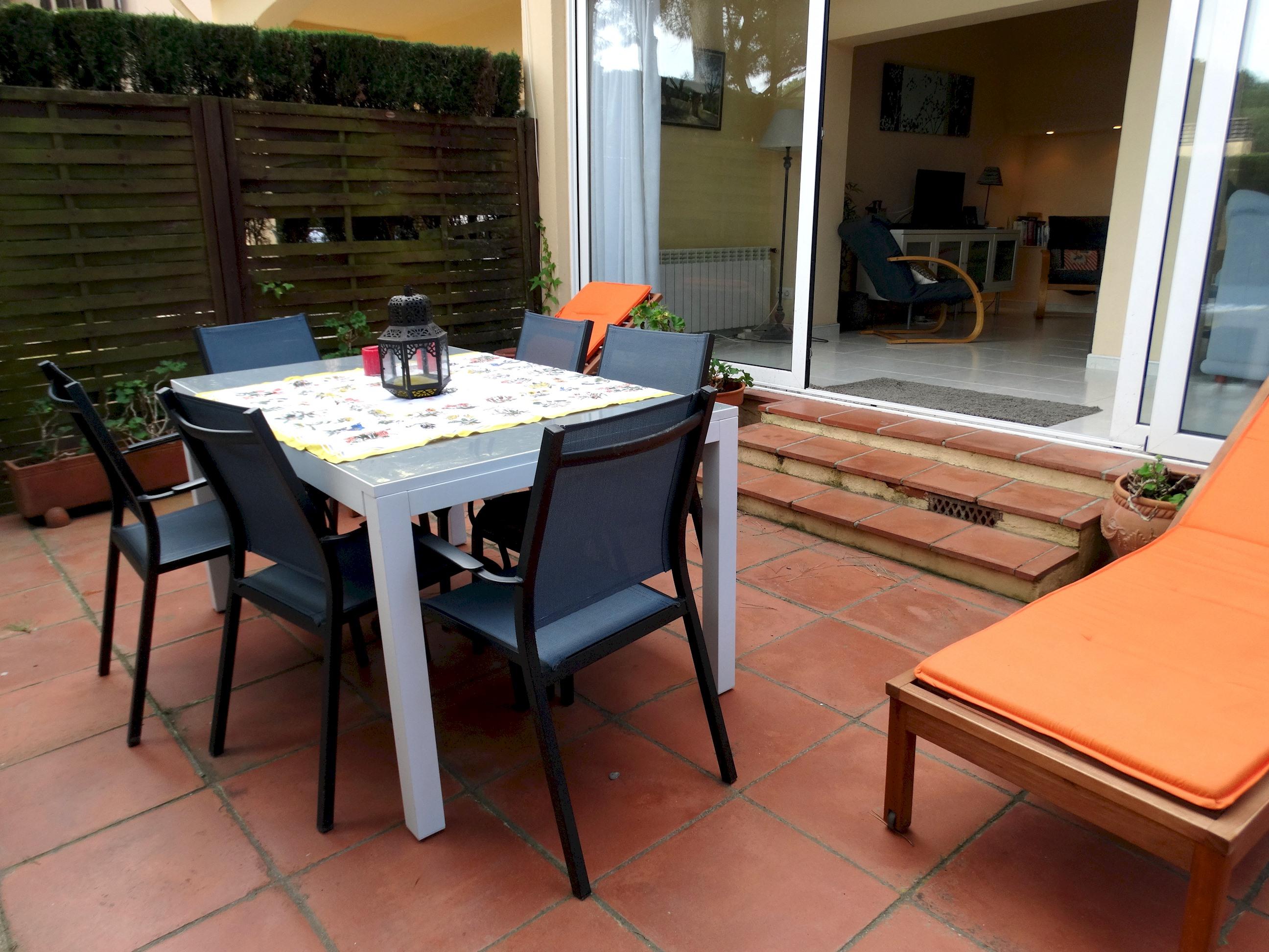 Apartment DAN  MARAVILLOSA CASA VERANIEGA A POCOS MINUTOS DEL MAR CON PISCINA Y WIFI photo 22732067