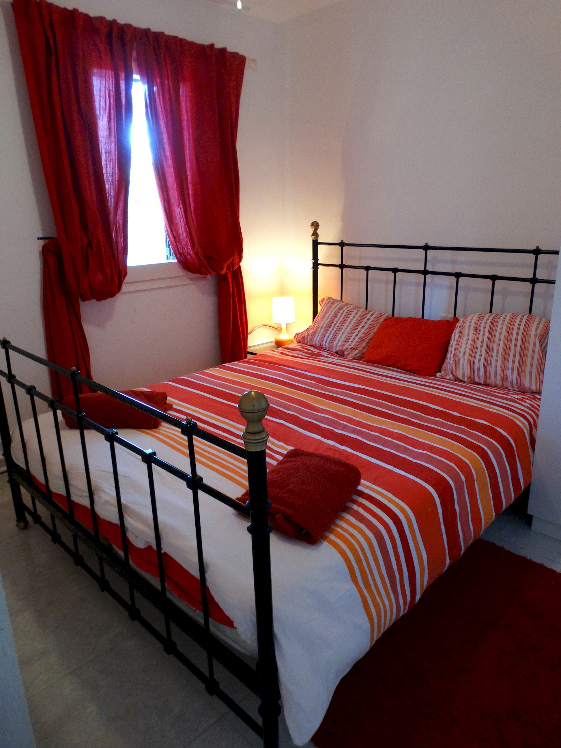 Apartment DAN  MARAVILLOSA CASA VERANIEGA A POCOS MINUTOS DEL MAR CON PISCINA Y WIFI photo 22732070