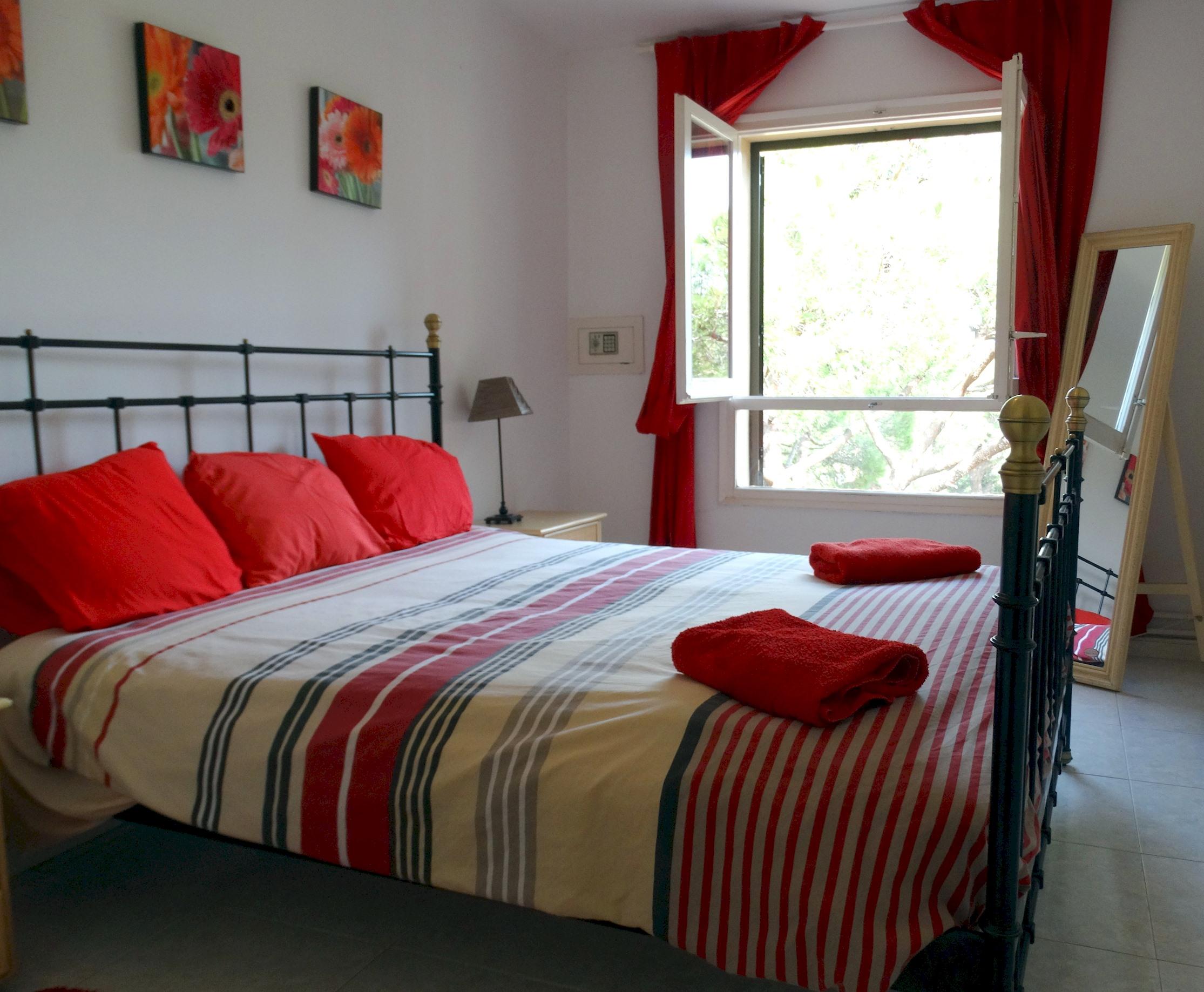 Apartment DAN  MARAVILLOSA CASA VERANIEGA A POCOS MINUTOS DEL MAR CON PISCINA Y WIFI photo 22732074
