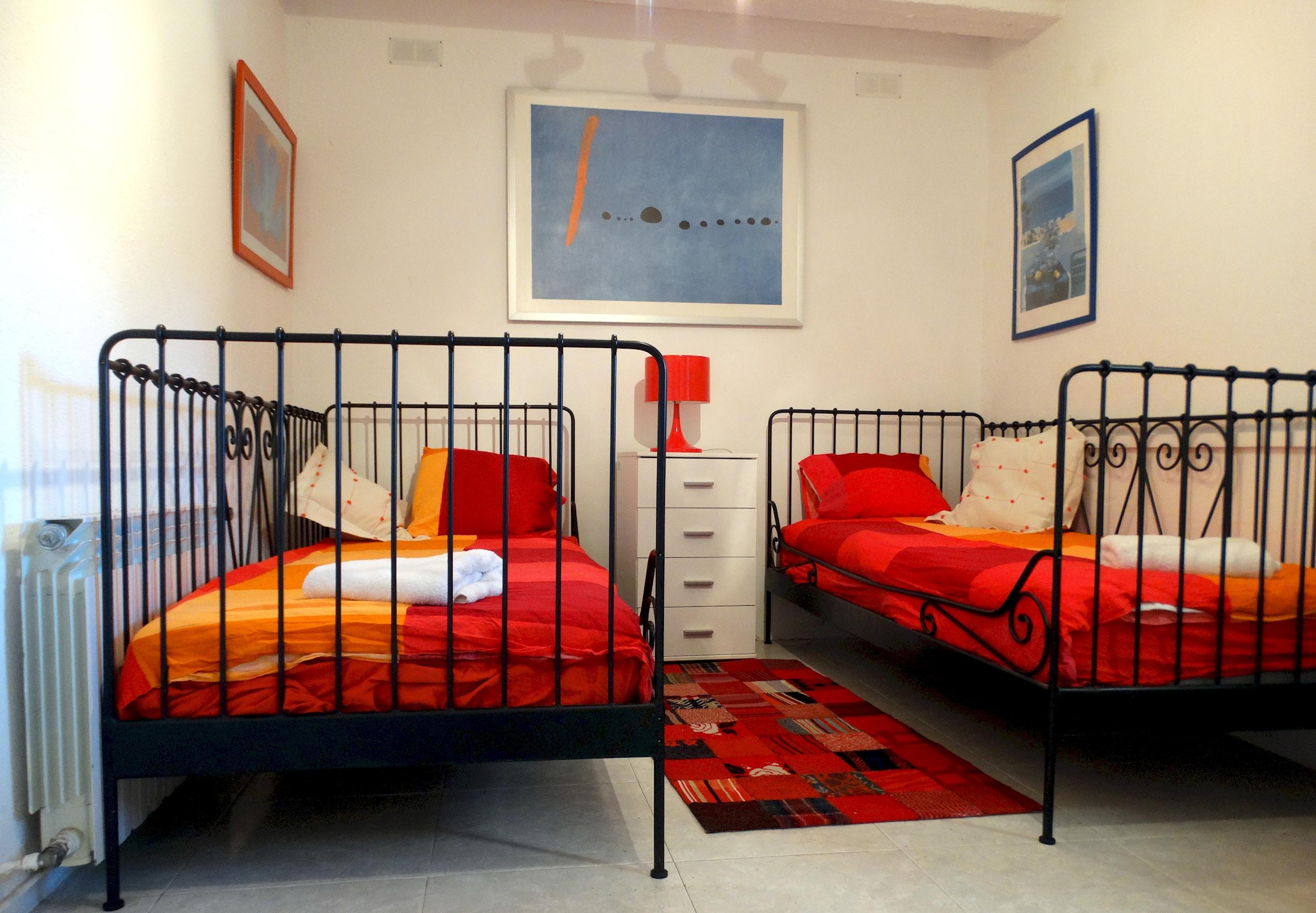 Apartment DAN  MARAVILLOSA CASA VERANIEGA A POCOS MINUTOS DEL MAR CON PISCINA Y WIFI photo 22732076