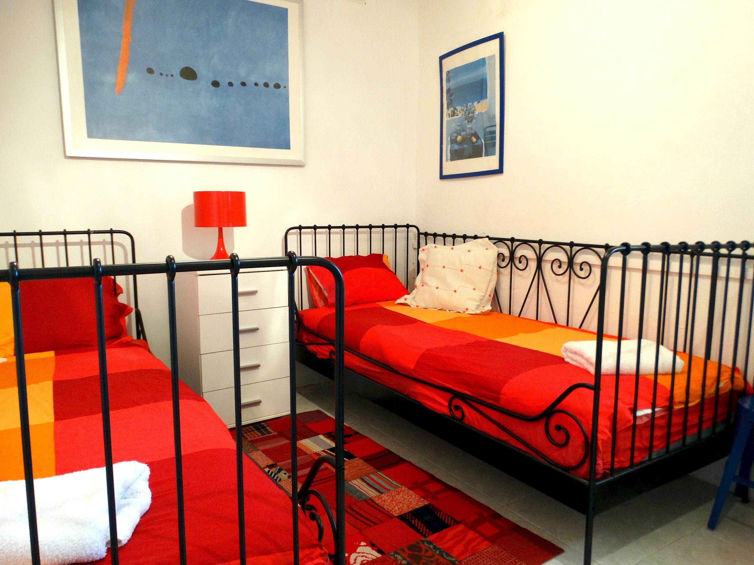 Apartment DAN  MARAVILLOSA CASA VERANIEGA A POCOS MINUTOS DEL MAR CON PISCINA Y WIFI photo 22732077