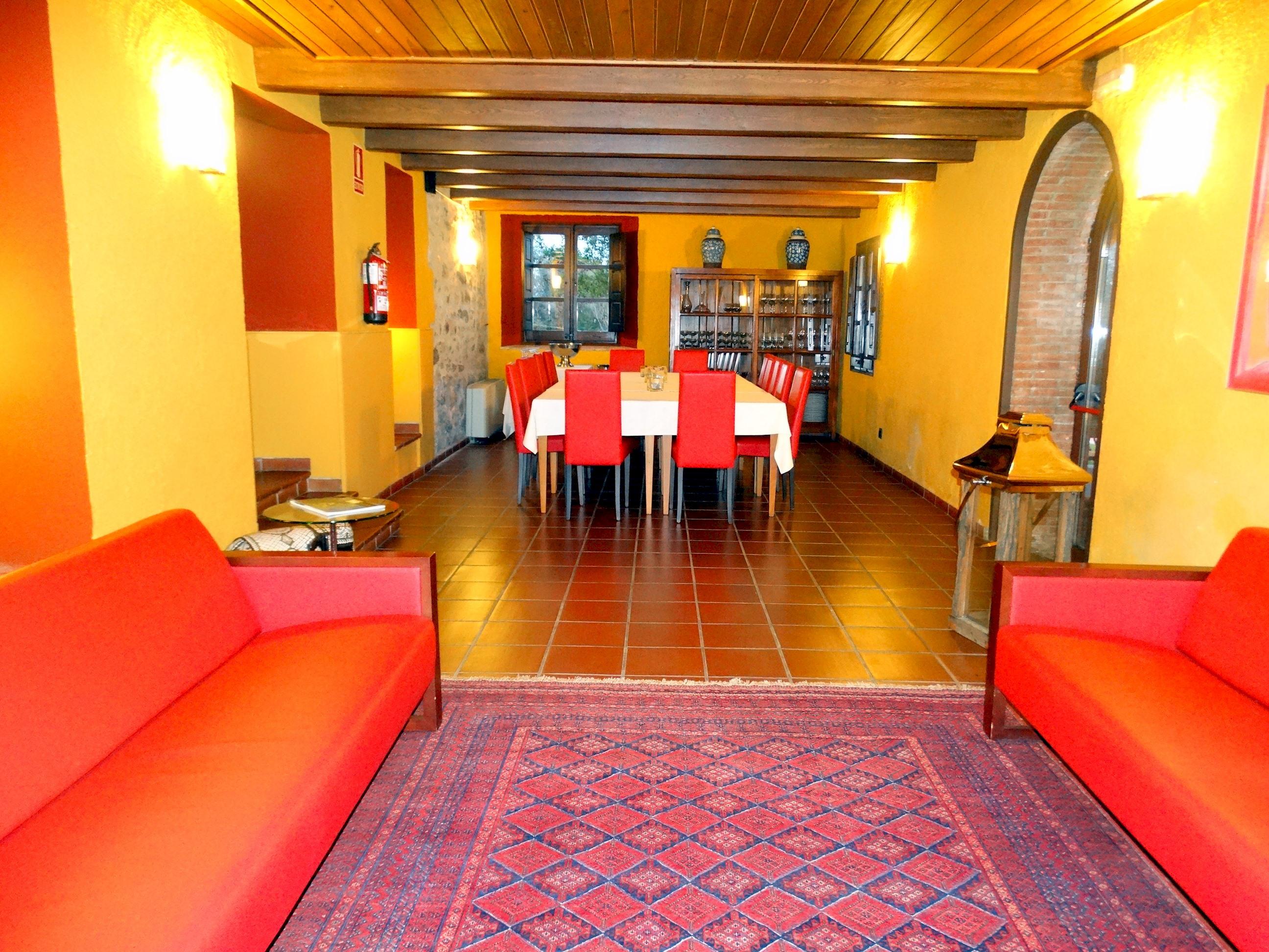 Apartment MAS FERRAN  PRECIOSA VILLA DE LUJO CON PISTA DE TENIS  PISCINA  GIMNASIO Y WIFI GRATUITO photo 26310905