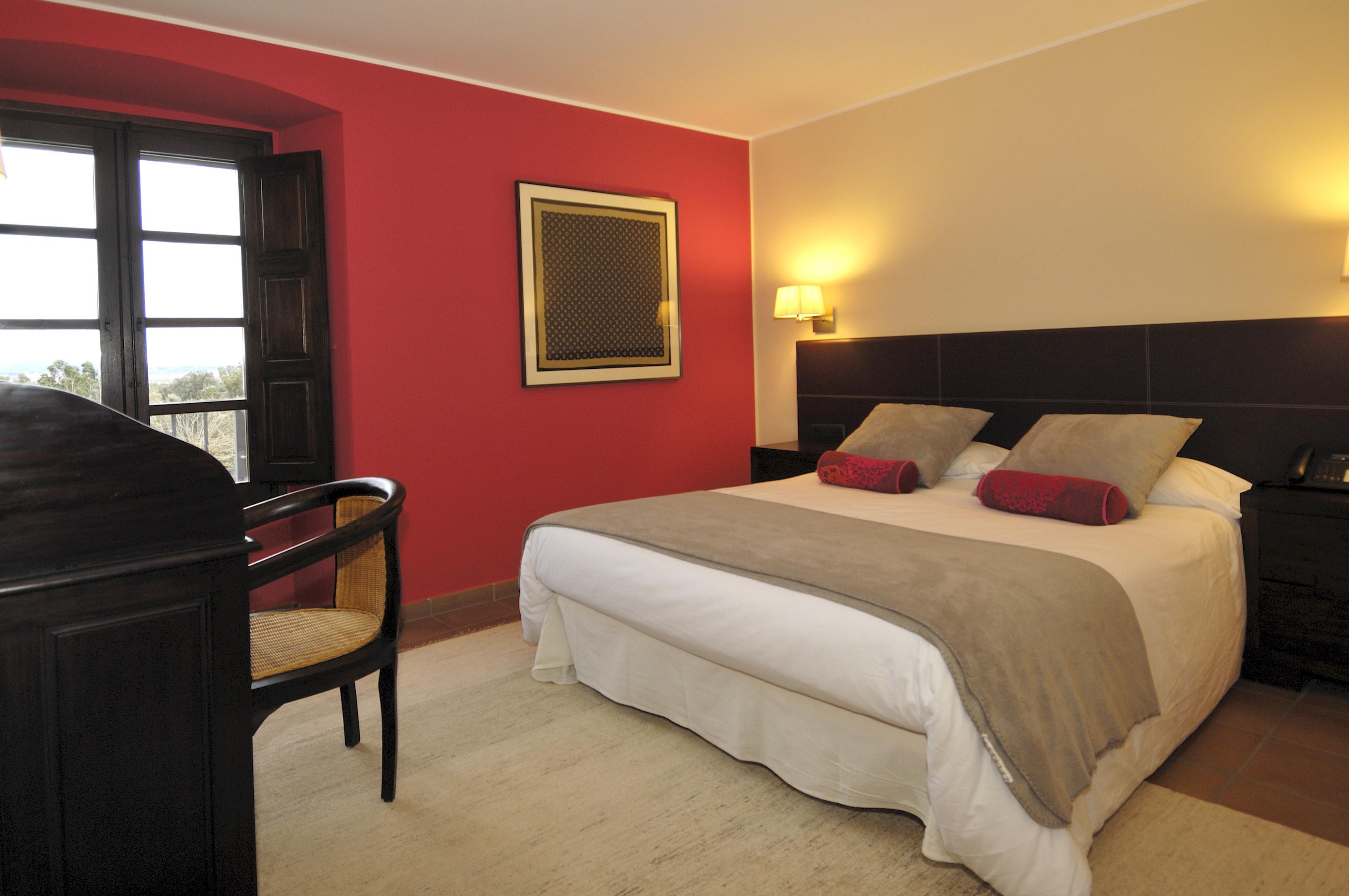 Apartment MAS FERRAN  PRECIOSA VILLA DE LUJO CON PISTA DE TENIS  PISCINA  GIMNASIO Y WIFI GRATUITO photo 26310906