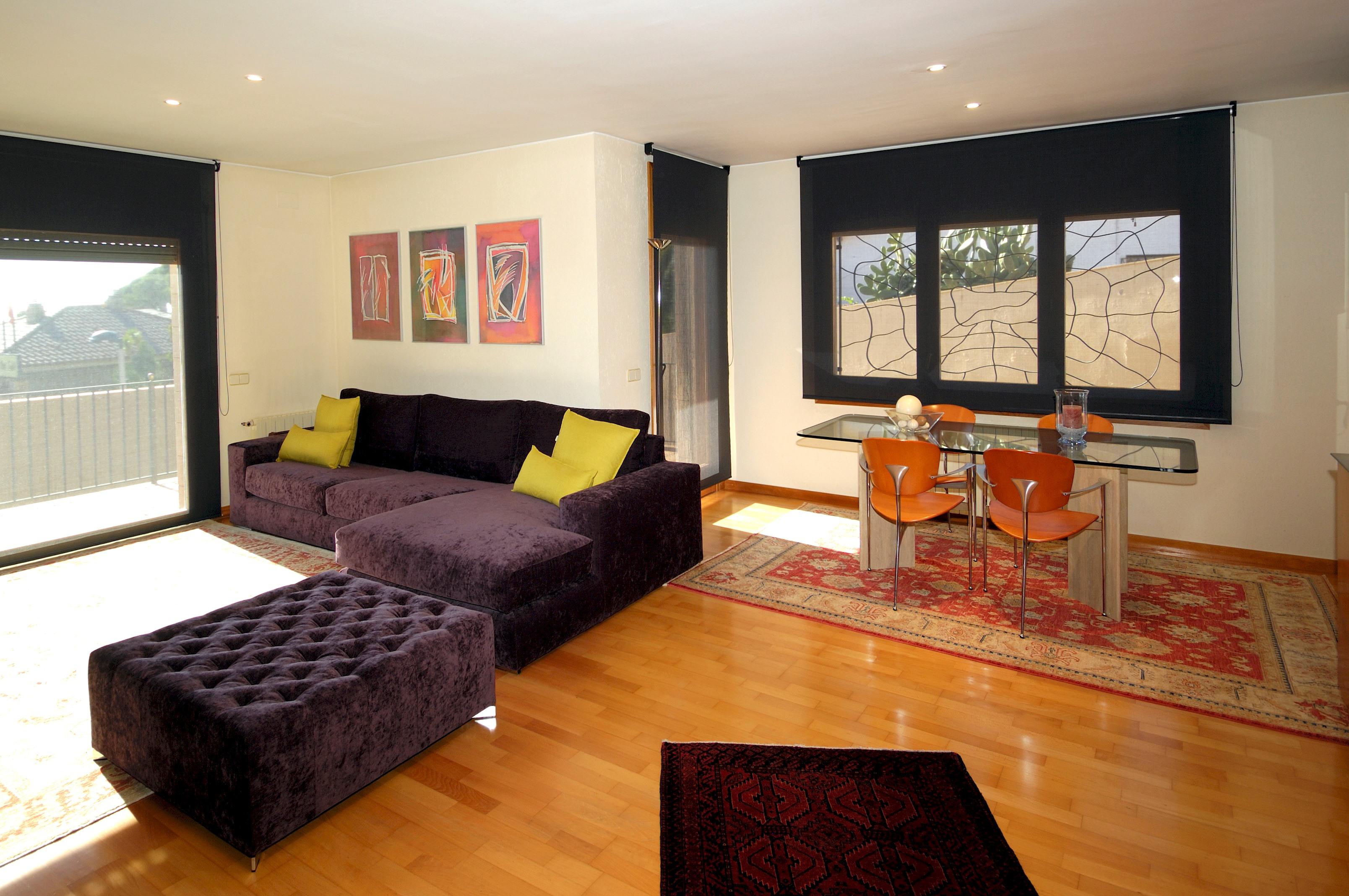 Apartment ROSA  ESPECTACULAR CASA MODERNA EN SANT ELM CON PISCINA PRIVADA Y WIFI GRATUITO photo 30445275