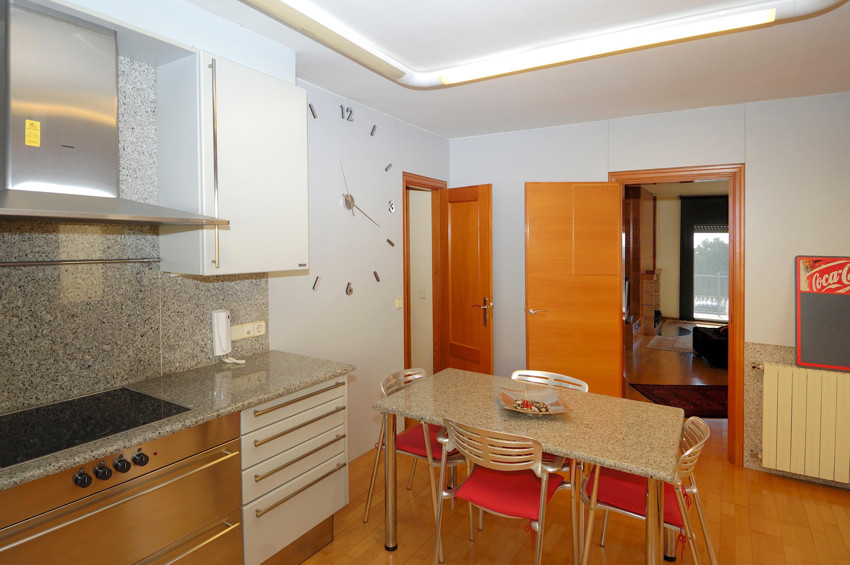 Apartment ROSA  ESPECTACULAR CASA MODERNA EN SANT ELM CON PISCINA PRIVADA Y WIFI GRATUITO photo 30445278